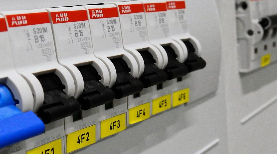 Energy policy circuit breaker required