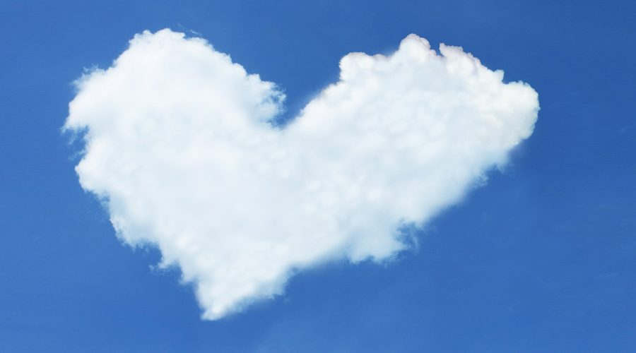 It's Valentine's Day and we're celebrating our love for clean energy