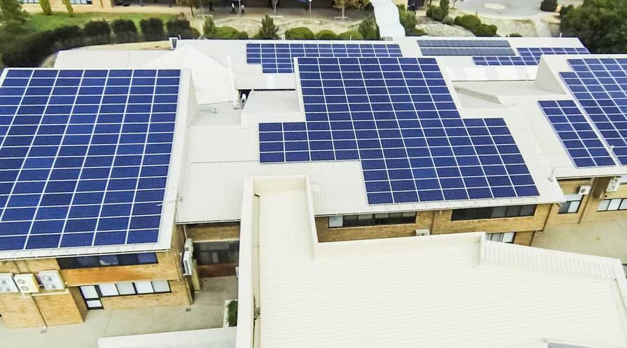 Top 5 Solar PV Projects of 2015