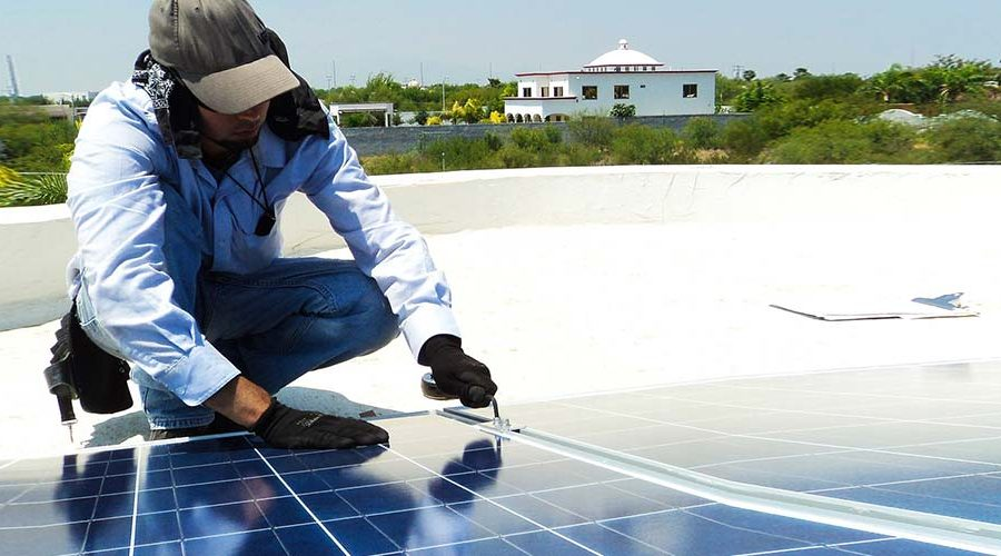 Exposed to the elements: Care and performance of your PV system