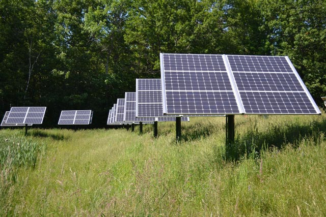 Is the off-grid pathway right for you? Reliability and up-front costs are two key considerations, as well as the obvious return on investment.