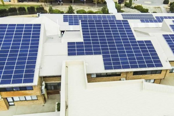 Why private schools are installing solar
