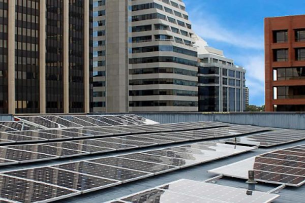 First it was residential – now business is rewiring their power