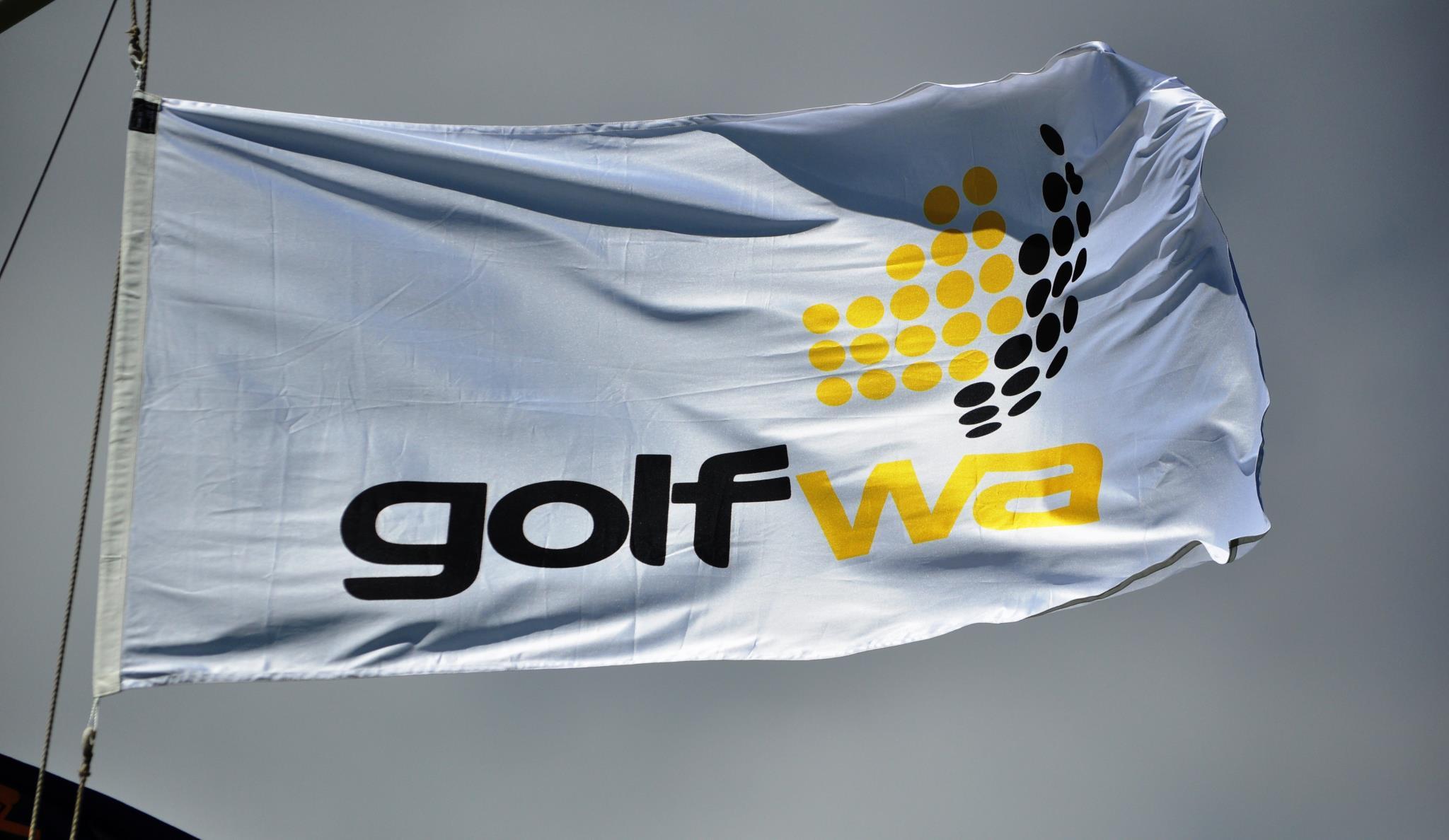 Golf WA