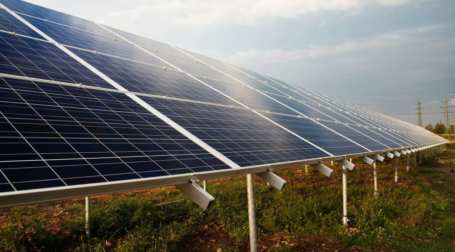 Solar-plus-storage to create a burst for global mini-grids